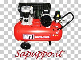 Motor Vehicle Machine Compressor PNG