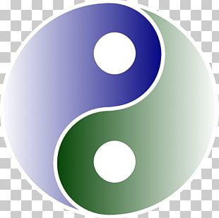 Yin And Yang PNG