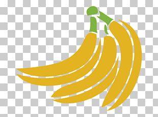 Banana Logo PNG