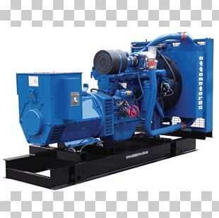Electric Generator Plant Electricity Generation Electrical Energy PNG