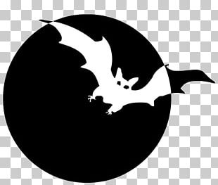 Halloween Silhouette PNG
