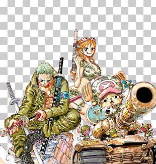 Roronoa Zoro Monkey D. Luffy Nami Usopp Vinsmoke Sanji PNG
