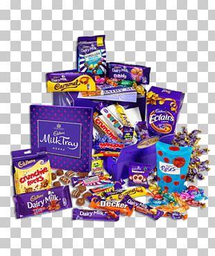 Food Gift Baskets Chocolate Bar Cadbury World Cadbury Dairy Milk PNG