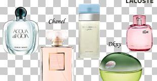 Perfume Eau De Parfum Acqua Di Giò Armani Glass Bottle PNG
