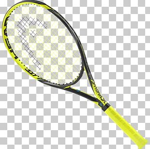 Head Graphene Touch Tennis Racquet Racket Head Graphene Touch Tennis Racquet Rakieta Tenisowa PNG
