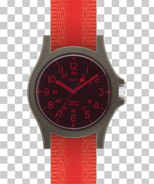 Watch Strap Watch Strap Timex Group USA PNG