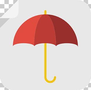 Fashion Accessory Umbrella Font PNG