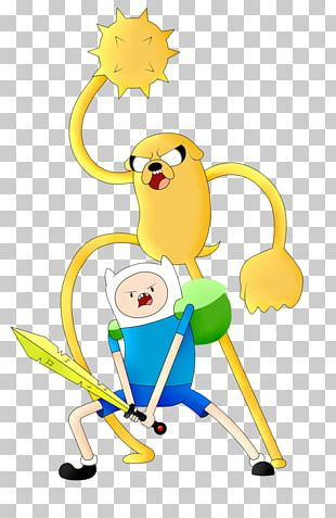 Finn The Human Jake The Dog Ice King Drawing PNG