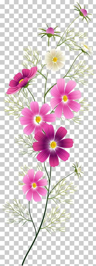 Floral Design Flower Watercolor Painting Drawing PNG