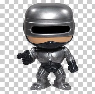 RoboCop Funko Action & Toy Figures YouTube PNG