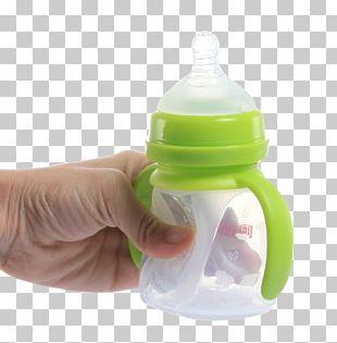 Baby Bottle Infant Computer File PNG