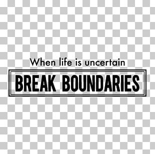 Personal Boundaries Quotation Family Intimate Relationship Decal PNG