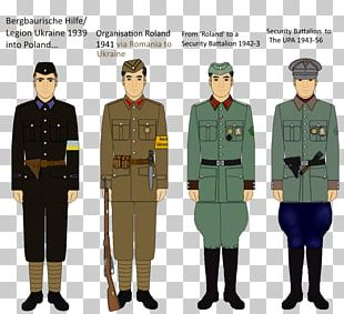 Military Uniforms Army Officer Military Rank Battalion PNG