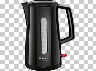Bosch TWK Kettle Electric Kettle Robert Bosch GmbH Price PNG