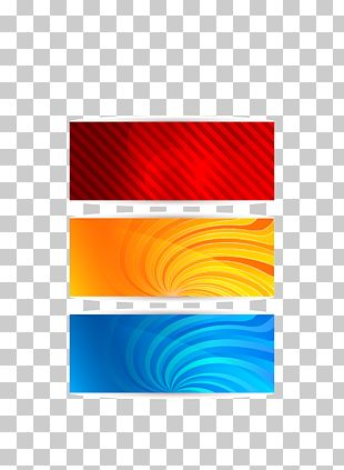 Web Banner Euclidean PNG
