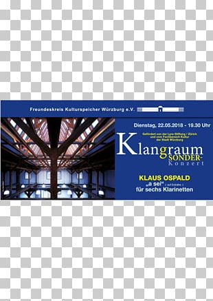 Bass Clarinet Display Advertising Diploma PNG