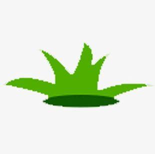 Grass Art PNG