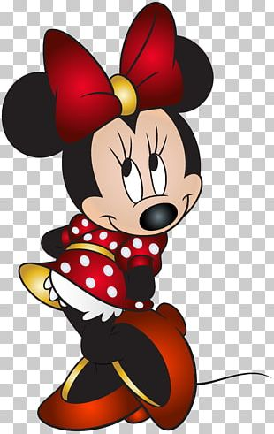 Minnie Mouse Mickey Mouse Pluto PNG