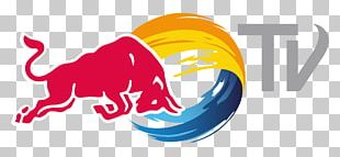 Red Bull TV Television Channel Logo PNG