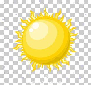 Star Sun PNG