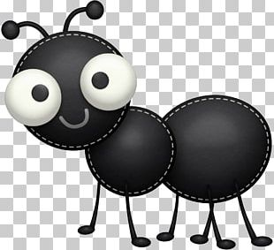 Ant Drawing PNG