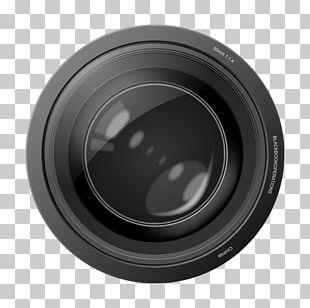 Camera Lens Aperture PNG