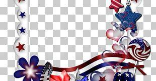 Independence Day Desktop Frames PNG