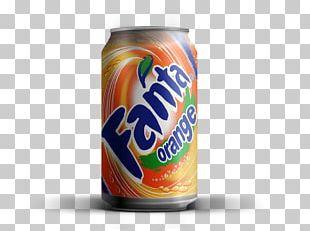 Soft Drink Fanta Beer Coca-Cola Lemonade PNG