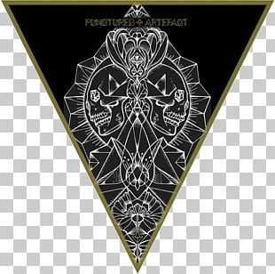 Symbol Sacred Geometry Tattoo Flash PNG