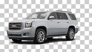 2018 GMC Yukon XL 2015 GMC Yukon 2017 GMC Yukon Car PNG