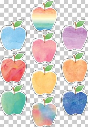 Watercolor Painting Art Teacher Lesson Plan PNG