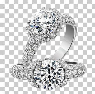 Engagement Ring Diamond Dream | Jewelry & Apparel Store NJ Jewellery PNG