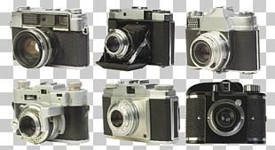 Mirrorless Interchangeable-lens Camera Camera Lens Photography Photographic Film PNG
