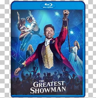 The Greatest Show Film Circus Cinema Musical Theatre PNG