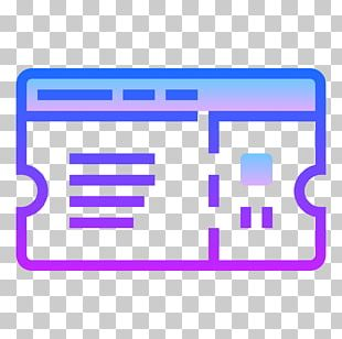 Ticket Computer Icons Concert PNG