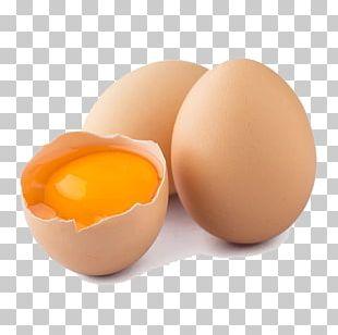 Chicken Egg Onsen Tamago Food PNG
