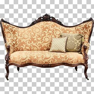 Table Couch Upholstery Furniture Chair PNG