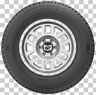 Tread Sport Utility Vehicle Car Tire Light Truck PNG