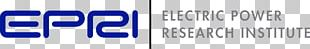 Electric Power Research Institute Distributed Generation Logo Energy Storage Electric Power Industry PNG