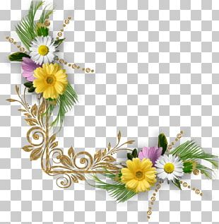 Flower Rose Yellow PNG
