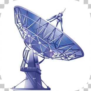 Satellite Dish Aerials Parabolic Antenna PNG