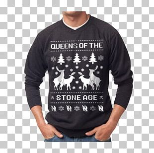 T-shirt Christmas Jumper Queens Of The Stone Age Sweater PNG