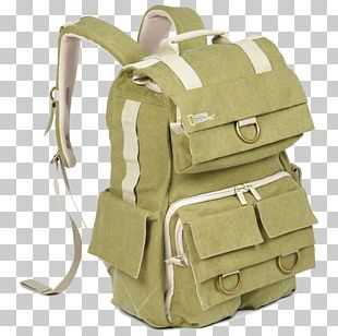 National Geographic Backpack Bag Camera USGS EarthExplorer PNG