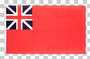 Red Ensign Flag Of The United Kingdom Fahne PNG