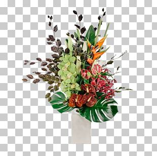 Floral Design Flower Bouquet Cut Flowers Jimmy's Flowers PNG