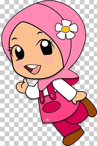 Muslim Islam Child PNG
