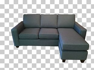 Sofa Bed Couch Chaise Longue Loveseat PNG