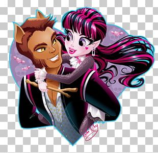 Clawdeen Wolf Cleo DeNile Monster High: Ghouls Rule Frankie Stein PNG