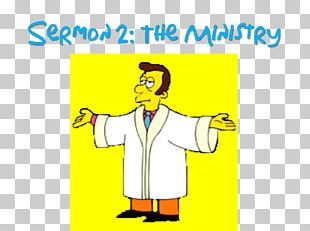 Reverend Lovejoy The Simpsons: Tapped Out The Simpsons Game Homer The Heretic Treehouse Of Horror PNG