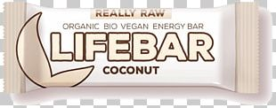 Raw Foodism Organic Food Coconut Chocolate Bar Fruit PNG